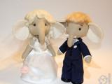 Свадебные слоны