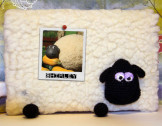 Shirley the sheep