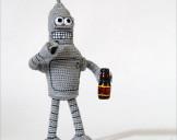 Робот Бендер