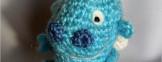 Голубой дракон и его друзья