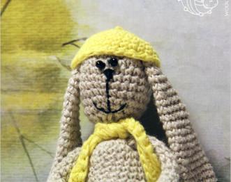 Заяц-художник