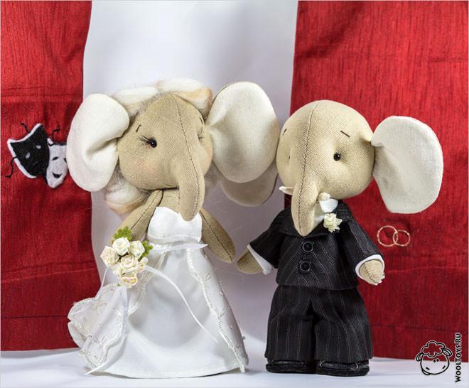 actor's wedding